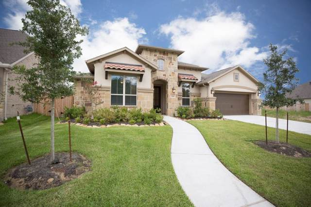 9339 Fairfield Oaks Lane, Porter, TX 77365 (MLS #4899719) :: Texas Home Shop Realty