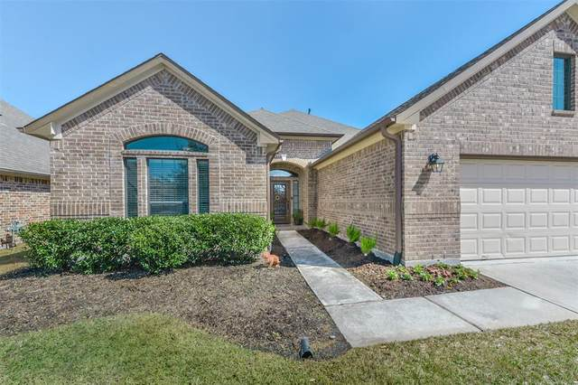 30706 Howes Drive, Spring, TX 77386 (#49000806) :: ORO Realty