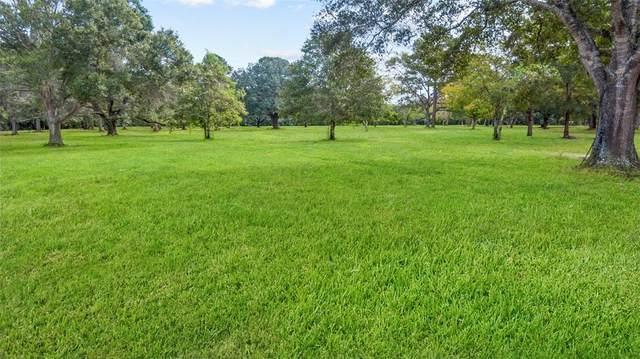 7631 Scott Street, Manvel, TX 77578 (MLS #49001184) :: Giorgi Real Estate Group