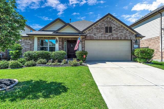 20627 Cactus Lake Lane, Richmond, TX 77407 (MLS #49002579) :: Homemax Properties