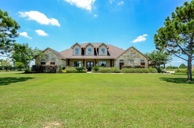 4619 Silhouette Drive, Katy, TX 77493 (MLS #49008171) :: Texas Home Shop Realty