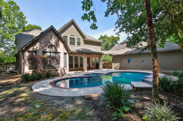 3602 Big Piney Drive, Houston, TX 77345 (MLS #49008811) :: Texas Home Shop Realty