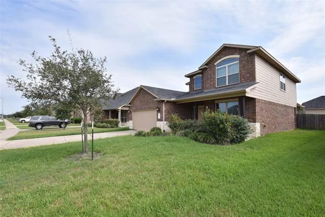 3127 Cambridge Falls Drive, Fresno, TX 77545 (MLS #49010547) :: NewHomePrograms.com LLC