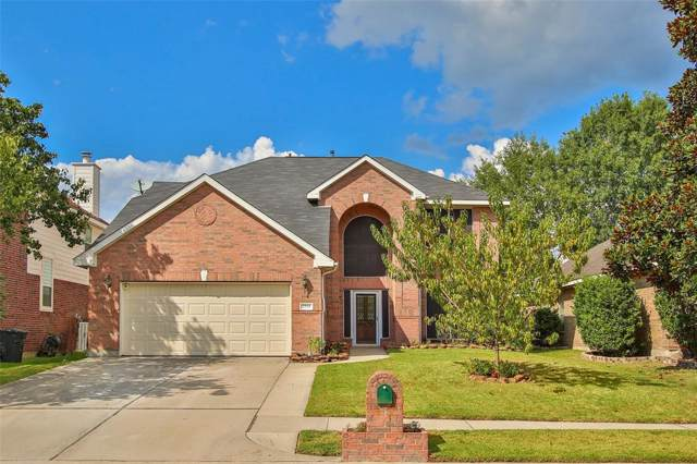 7234 Leens Lodge Lane, Humble, TX 77346 (MLS #49014677) :: Ellison Real Estate Team
