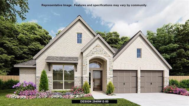4088 Emerson Cove Drive, Spring, TX 77386 (MLS #49017324) :: The SOLD by George Team