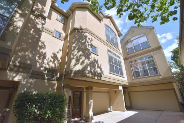 5111 Inker Street B, Houston, TX 77007 (MLS #49018459) :: The Home Branch