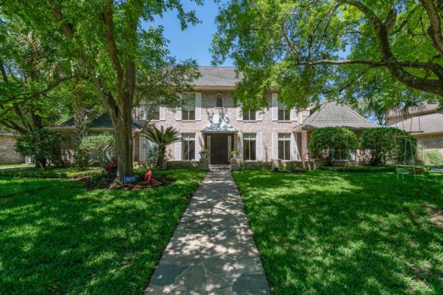 1310 E Vistawood Drive E, Houston, TX 77077 (MLS #49018718) :: Connect Realty