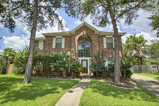 20739 Shadow Mill Court, Katy, TX 77450 (MLS #49019674) :: Krueger Real Estate