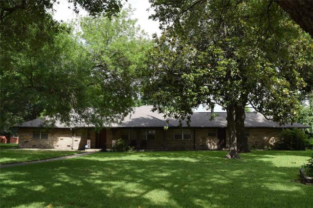 16425 Jersey Drive, Jersey Village, TX 77040 (MLS #49022274) :: Magnolia Realty