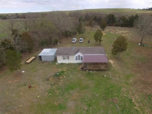 351 235 Fcr, Fairfield, TX 75840 (MLS #4902256) :: Ellison Real Estate Team