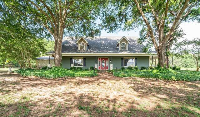 232 Fenley Flat Road, Pollok, TX 75969 (MLS #49026204) :: Ellison Real Estate Team
