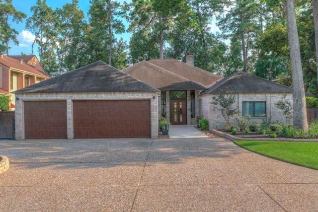 2214 Pine Bend Drive, Houston, TX 77339 (MLS #49026543) :: Giorgi Real Estate Group
