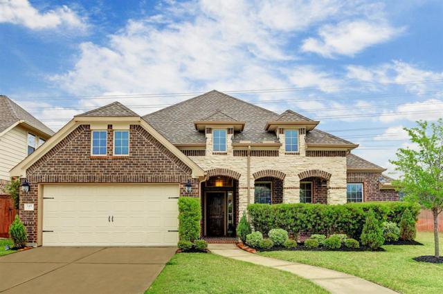 545 E Fork, Webster, TX 77598 (MLS #49026751) :: The Stanfield Team   Stanfield Properties