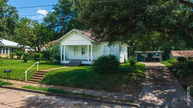 529 Olive Street, Jasper, TX 75951 (MLS #49027819) :: Phyllis Foster Real Estate