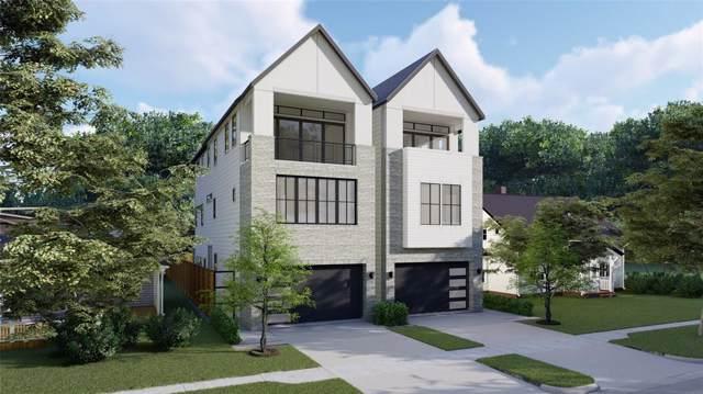 1123 W Pierce Street, Houston, TX 77019 (MLS #49028169) :: Texas Home Shop Realty