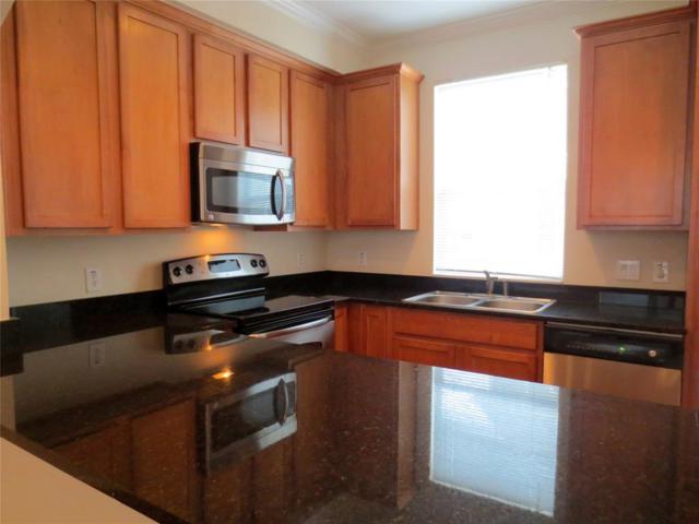 3001 Murworth Drive #1103, Houston, TX 77025 (MLS #49029733) :: Texas Home Shop Realty