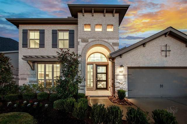 3723 Lake Falls Drive, Fulshear, TX 77441 (MLS #49030798) :: Lerner Realty Solutions