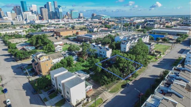 2606 Clay Street, Houston, TX 77003 (MLS #49035276) :: Keller Williams Realty