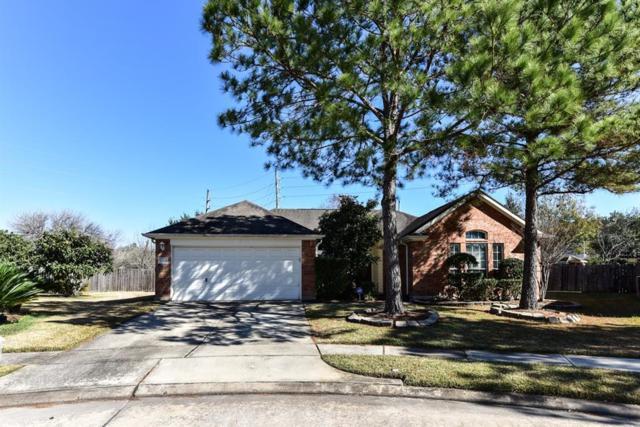 2418 Avery Park Drive, Sugar Land, TX 77498 (MLS #49038605) :: Texas Home Shop Realty
