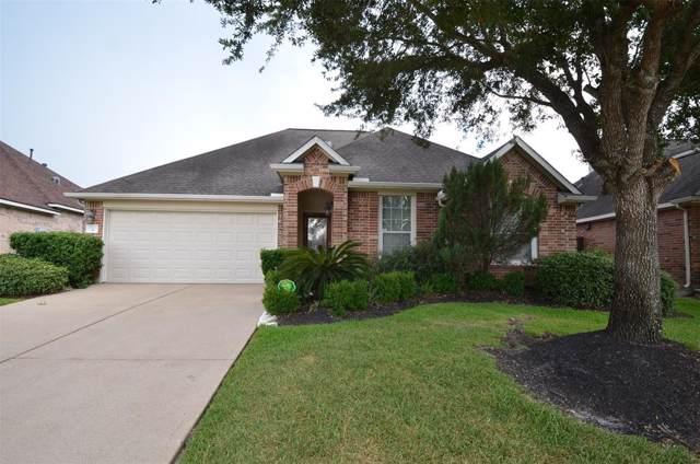27115 Camden Glen Lane, Cypress, TX 77433 (MLS #4904028) :: The Jill Smith Team