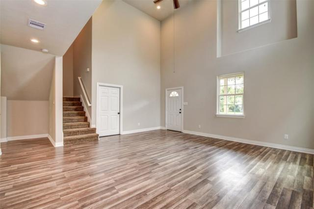 9315 Seeker Street, Houston, TX 77028 (MLS #49041184) :: Texas Home Shop Realty