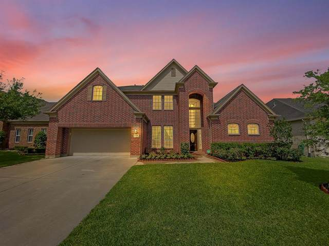 14506 Lakeside View Way, Cypress, TX 77429 (MLS #49047875) :: Green Residential
