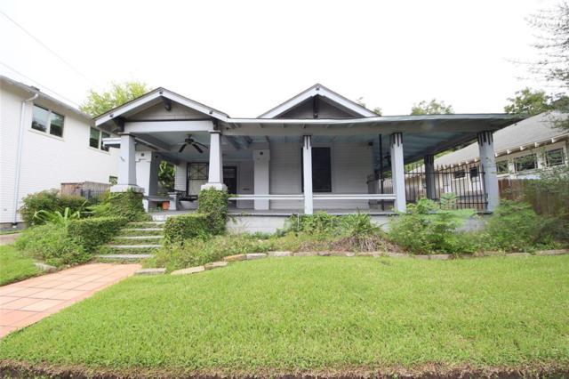 617 Byrne Street, Houston, TX 77009 (MLS #49049409) :: KJ Realty Group