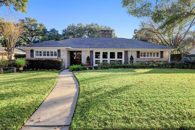 5659 Chevy Chase Drive, Houston, TX 77056 (MLS #49051249) :: The Home Branch