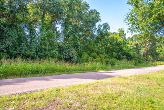 Lot 75 Mallard Dr Drive, Caldwell, TX 77836 (MLS #49052993) :: The Jill Smith Team