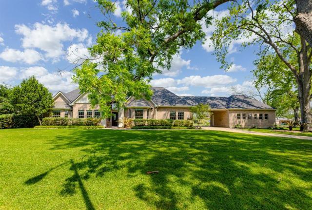 4206 Weston Drive, Fulshear, TX 77441 (MLS #49054328) :: See Tim Sell