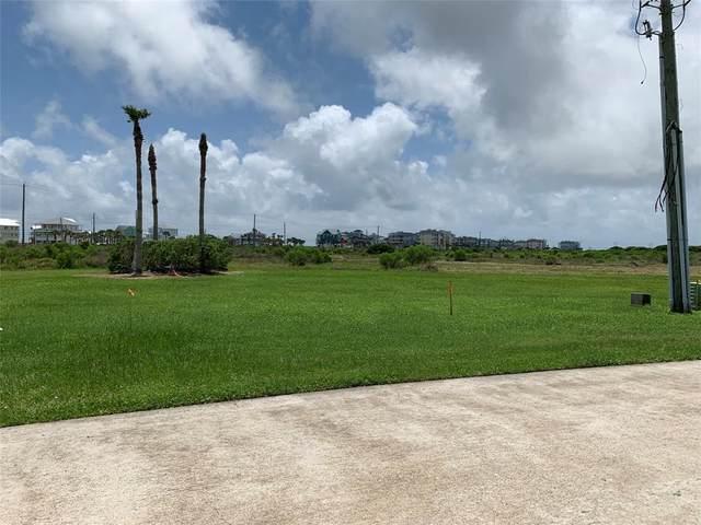 25907 Bay Breeze Drive, Galveston, TX 77554 (MLS #49062081) :: My BCS Home Real Estate Group