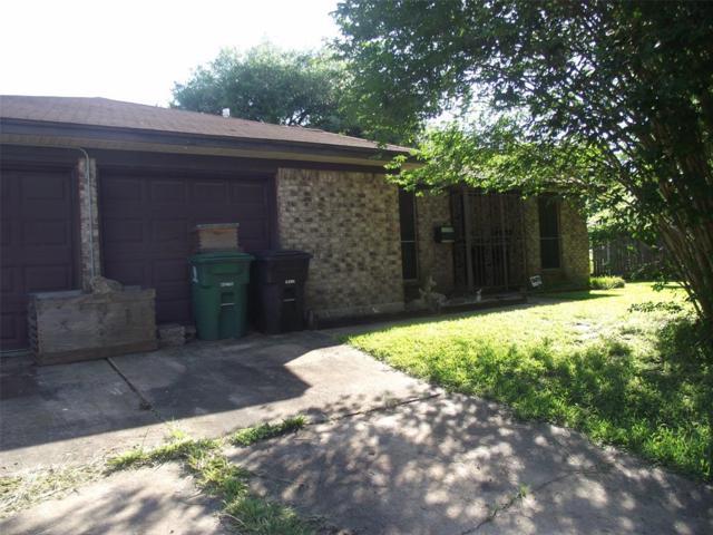 12810 Indianapolis Street, Houston, TX 77015 (MLS #49064396) :: Texas Home Shop Realty