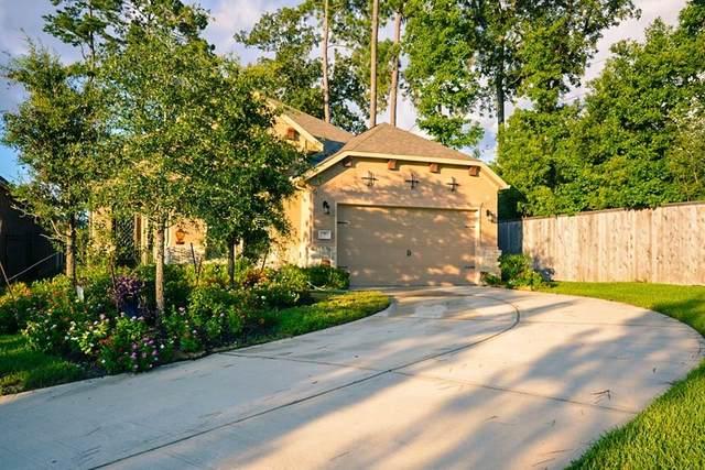 70 Sundown Ridge Place, Tomball, TX 77375 (MLS #49065580) :: Texas Home Shop Realty