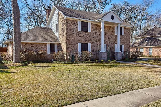 1511 Morton League Road, Richmond, TX 77406 (MLS #49069731) :: Lisa Marie Group | RE/MAX Grand