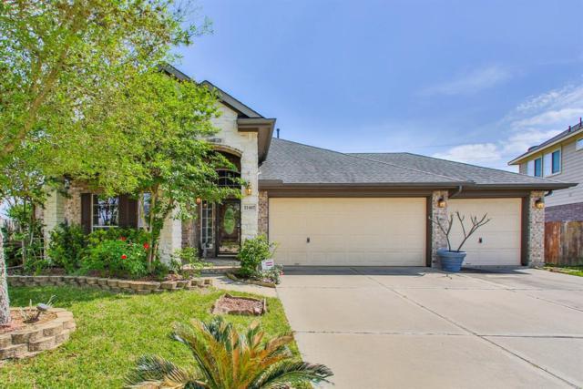 21407 Augrae Park Court, Richmond, TX 77407 (MLS #49070385) :: Texas Home Shop Realty