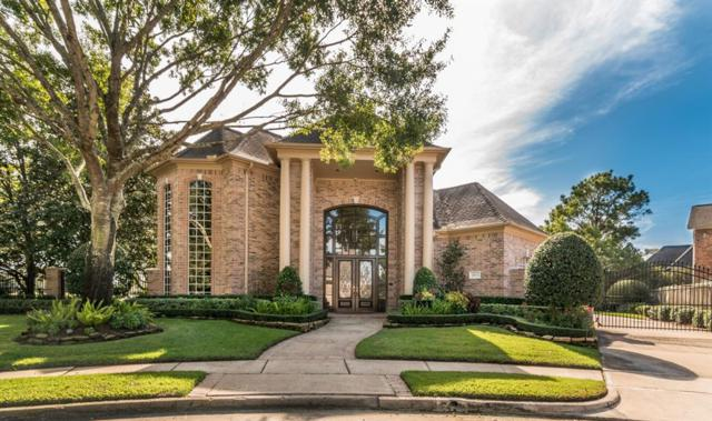 3803 Canyon Bluff Court, Houston, TX 77059 (MLS #49070909) :: REMAX Space Center - The Bly Team