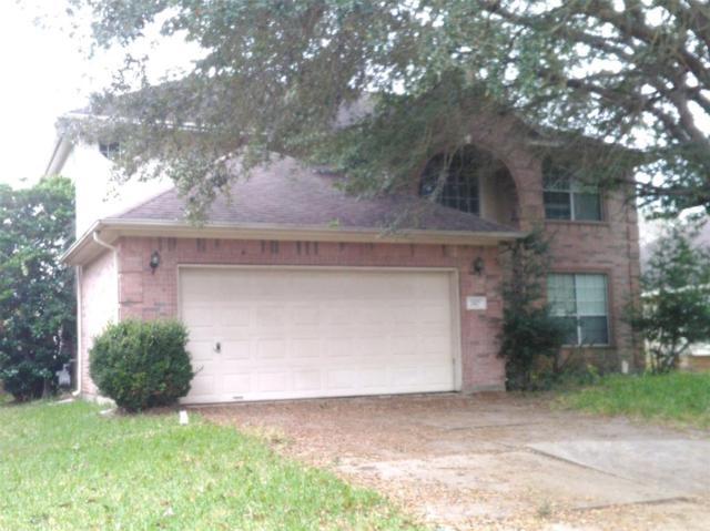 2427 Standing Oak Lane, Richmond, TX 77406 (MLS #4907202) :: Texas Home Shop Realty