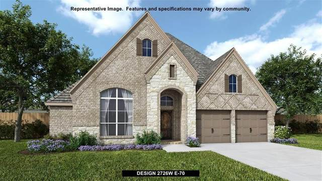 10407 Fluxus Way, Iowa Colony, TX 77583 (MLS #49072905) :: The Queen Team
