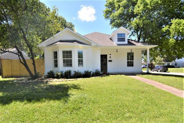4113 Ella Boulevard, Houston, TX 77018 (MLS #49073528) :: The SOLD by George Team