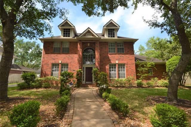 2106 Old Legend Drive, Sugar Land, TX 77478 (MLS #4907357) :: Texas Home Shop Realty