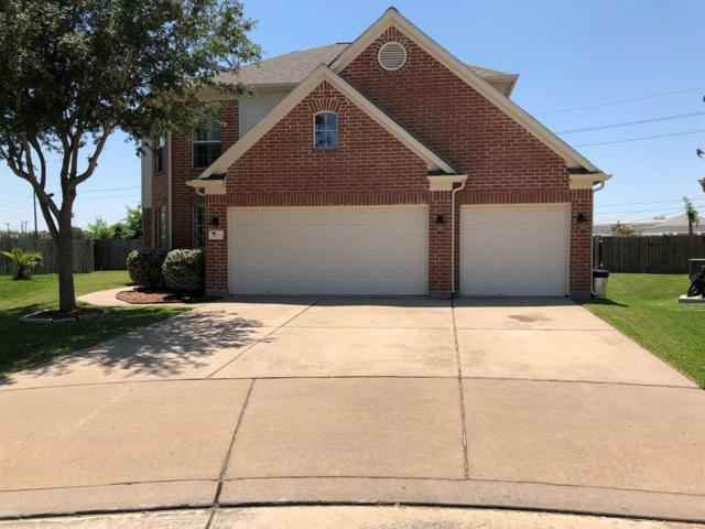2103 Auburn Vale Street, Katy, TX 77493 (MLS #49079161) :: Krueger Real Estate