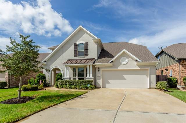 2106 Nogalas Lane, League City, TX 77573 (MLS #49079164) :: The SOLD by George Team