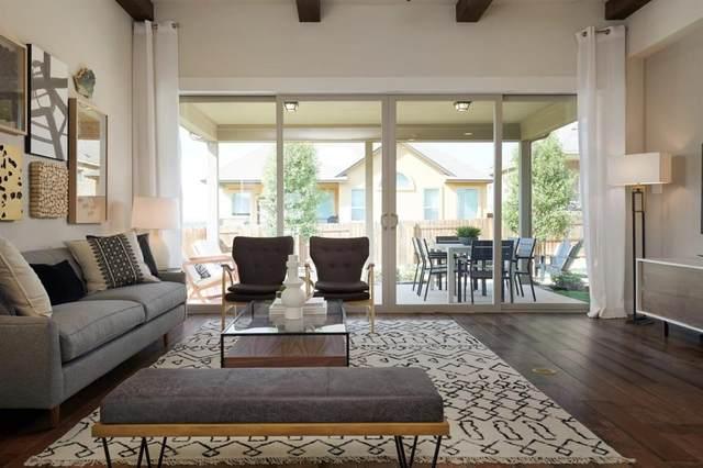 4011 Delta Rose Street, Houston, TX 77018 (MLS #49079863) :: The Home Branch