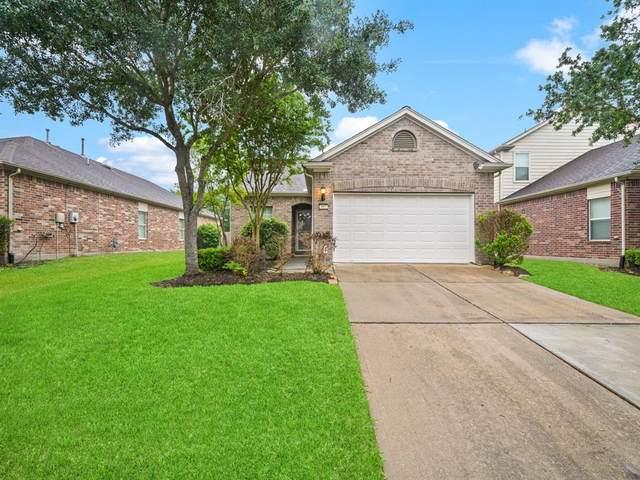807 Butterfly Lane, Rosenberg, TX 77469 (MLS #49081124) :: Lerner Realty Solutions
