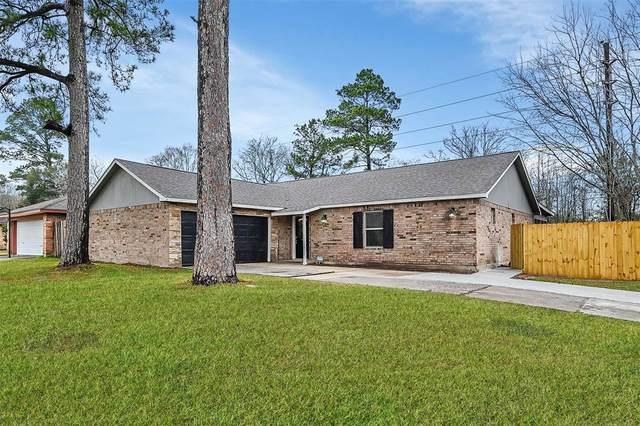 6231 Brookgate Drive, Spring, TX 77373 (MLS #49083223) :: NewHomePrograms.com