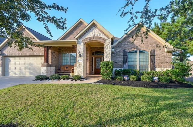 14815 Bronze Finch Drive, Cypress, TX 77433 (MLS #49083493) :: Grayson-Patton Team