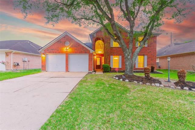 23527 Cansfield Way, Katy, TX 77494 (MLS #4908536) :: The Queen Team