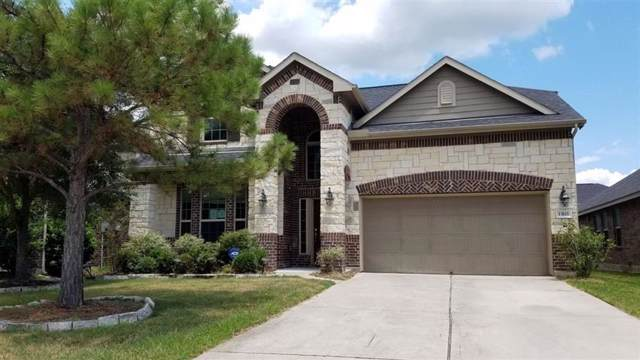 13111 Maywater Crest Court, Humble, TX 77346 (MLS #49087060) :: Guevara Backman