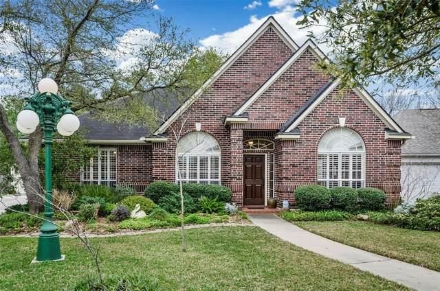 7907 Aylesbury Lane, Spring, TX 77379 (MLS #49089636) :: Caskey Realty