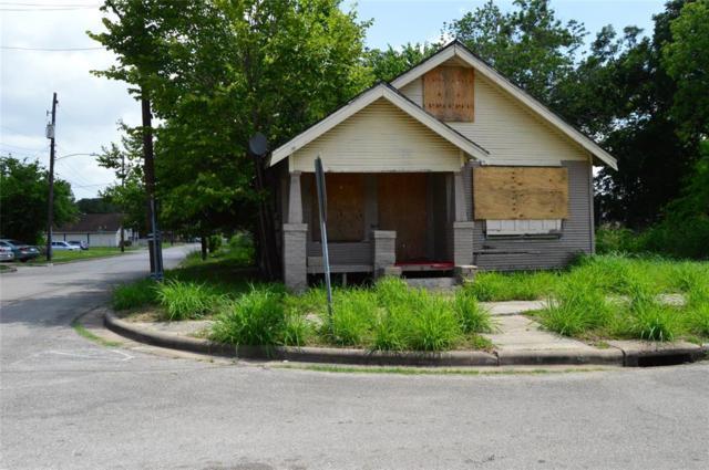 3301 Drew Street, Houston, TX 77004 (MLS #49092203) :: Texas Home Shop Realty